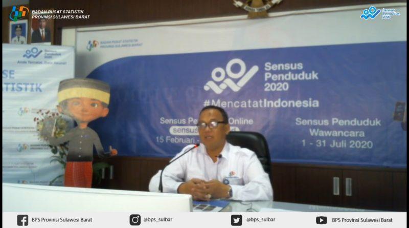 Mamuju Menempati Urutan ke-2 dari 43 kota Yang Mengalami Inflasi.