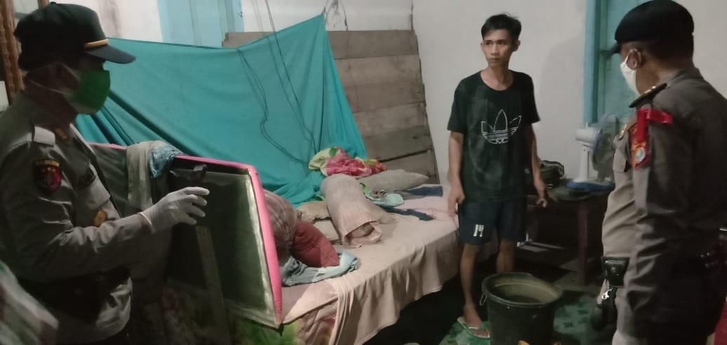 Polisi Selidiki Kasus Pembunuhan di Dusun Tabarodea Pasangkayu