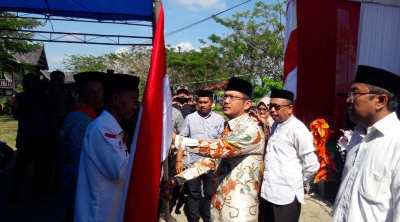 262 Calon Jemaah Haji Mamuju Batal Berangkat