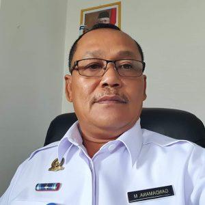 BMKG Salurkan Alat Pemberi Informasi Gempa-Tsunami.