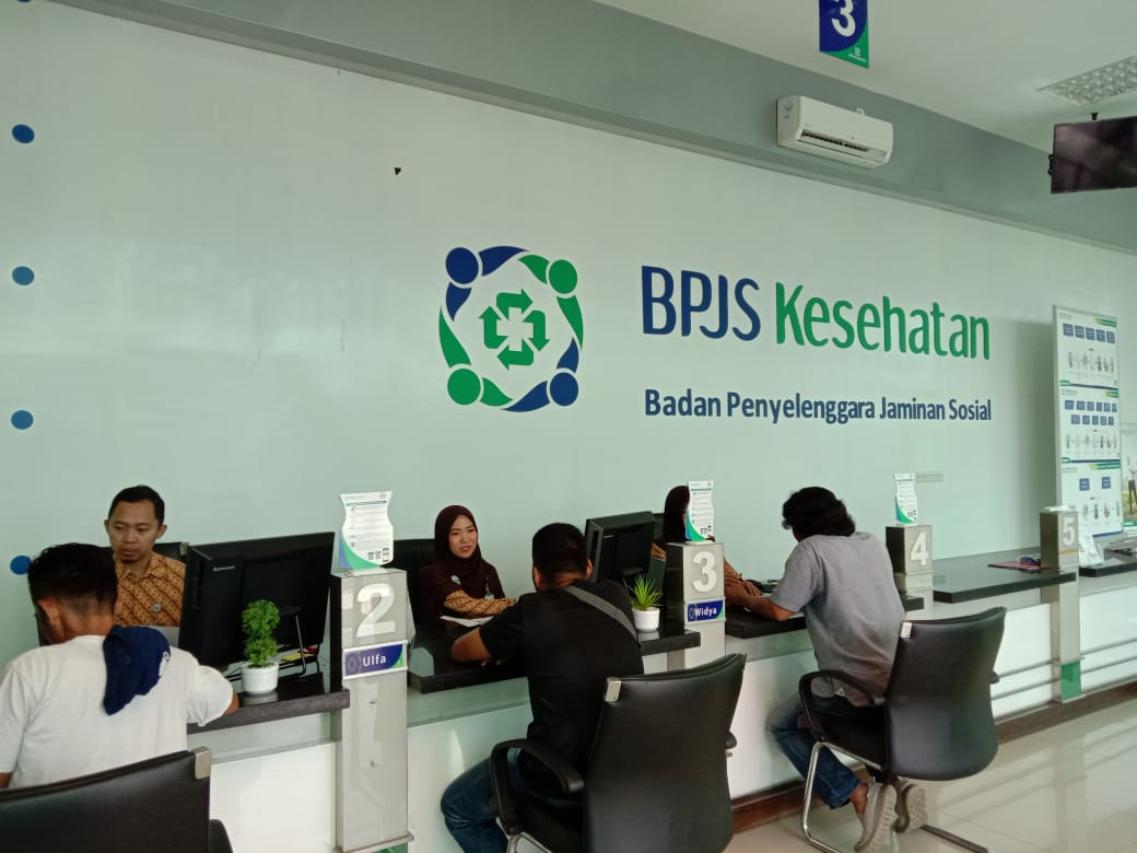 Pelayanan BPJS Kesehatan Tidak Berpengaruh Pada Kenaikan Iuran