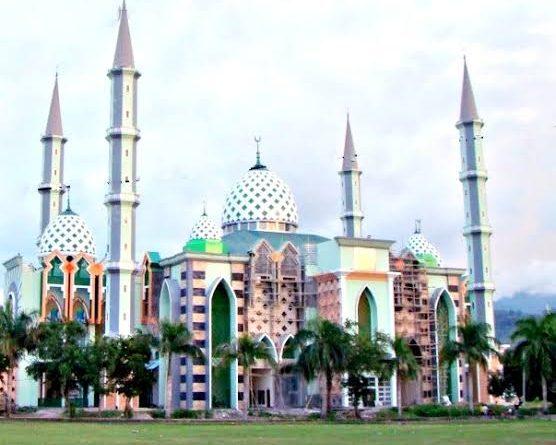 MUI Sulbar Memperbolehkan Masjid Di Buka Kembali