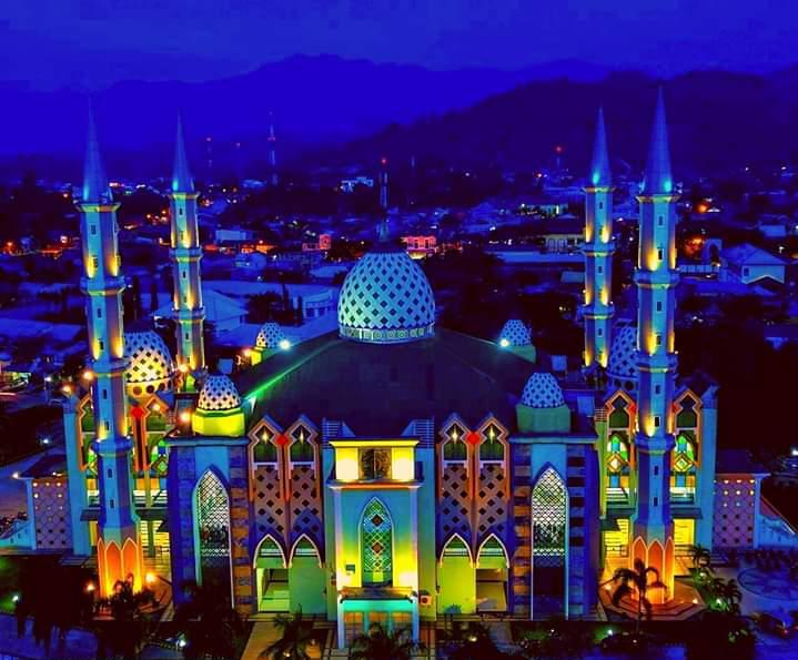 PHBI Pusatkan Sholat Ied Di Masjid Su'ada