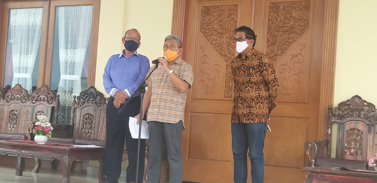 Gubernur Target 50 Hektar Lahan Kedelai di Sulbar
