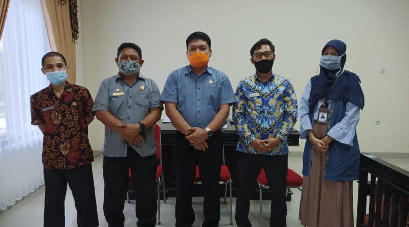 Tindaklanjuti Aduan Desa, OmbudsmanBangun Komunikasi dengan PMD Pasangkayu