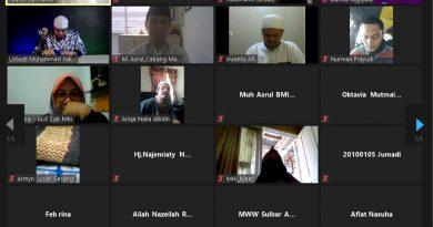 Bank Muamalat Mengajak Untuk Daftar Haji Sejak Usia  dini