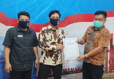 Ombudsman Bersama Sekda dan Itda Kab. Mamasa, Komitmen Tuntaskan Aduan Desa Pidara