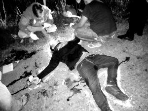 5 Pelaku Pembunuh Demas Laira Tertangkap
