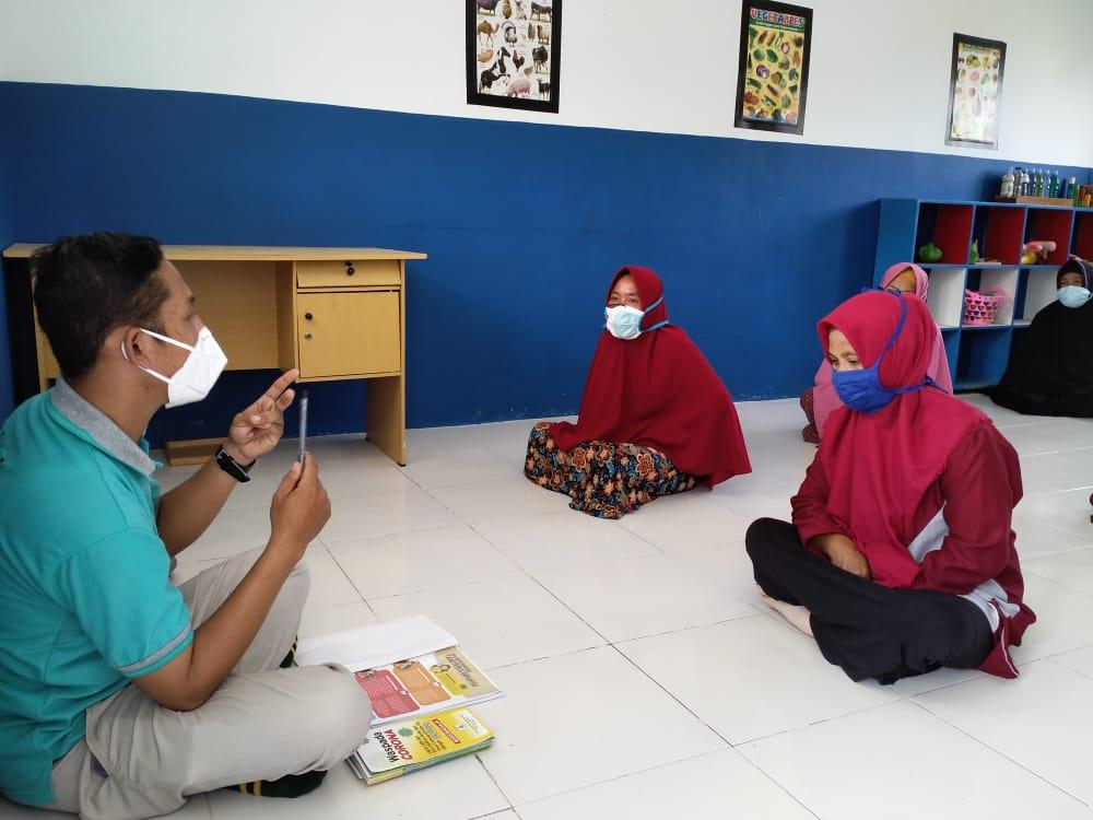 Yayasan Karampuang Gelar Siola Health Campaign 2020