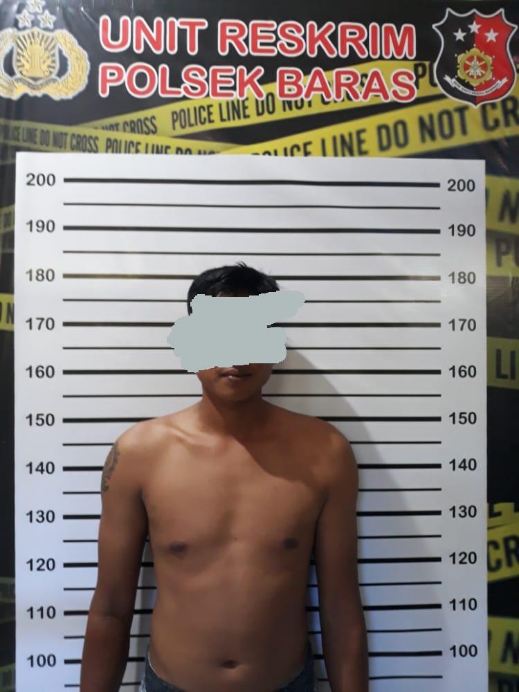 Polisi Tangkap Pelaku Pelecehan Seksual di Pasangkayu