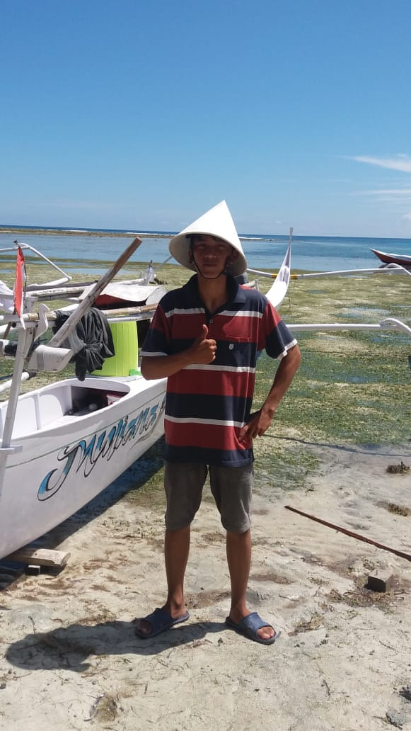 Nelayan Labuan Rano Meminta Pemerintah Untuk Diperhatikan Nasibnya
