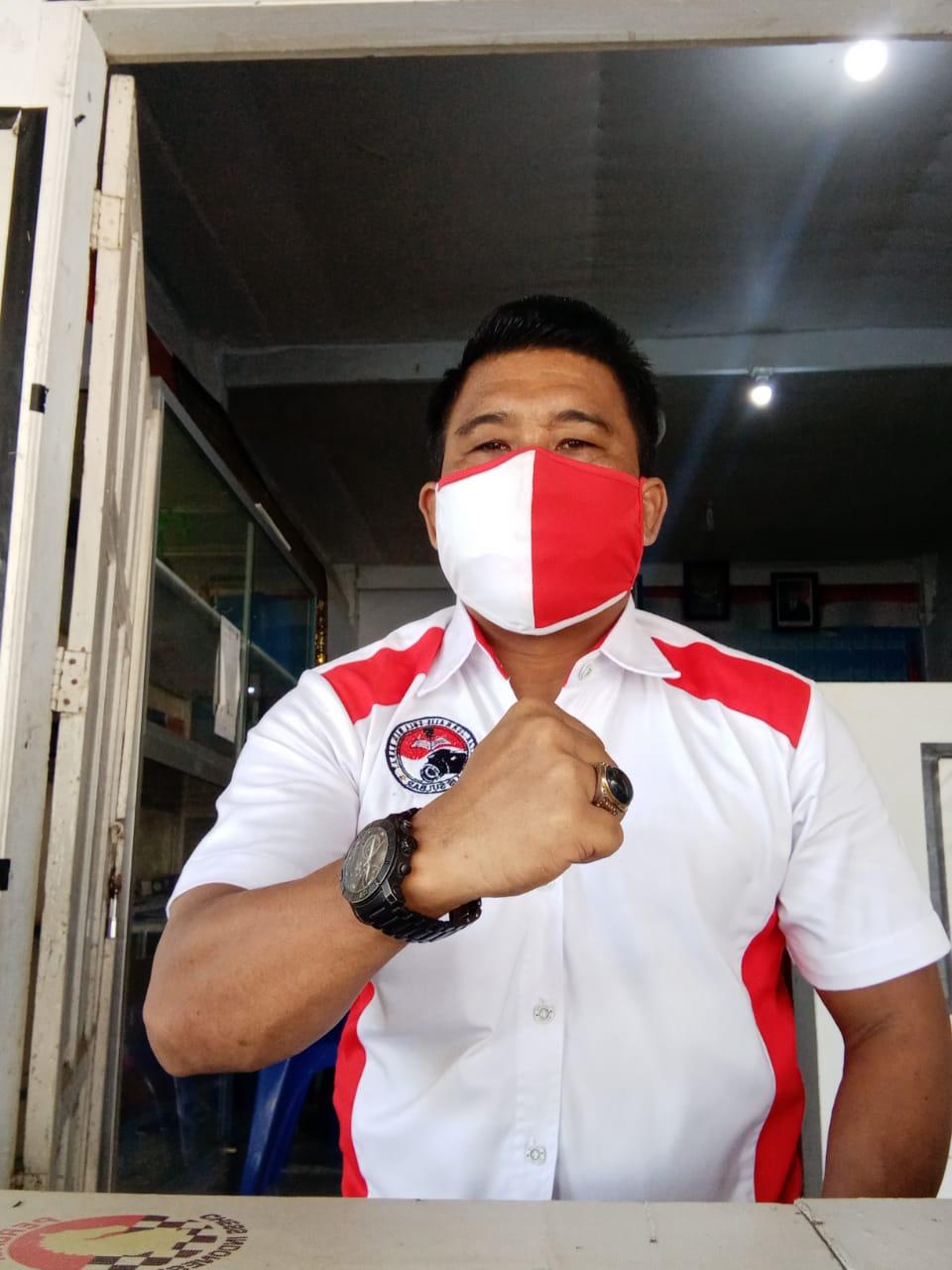 IJS Sulbar Desak Polres Mateng Ungkap Motif Pembunuhan Demas Laira