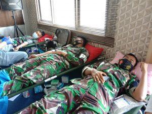 HUT TNI AL ke-75,Lanal Mamuju Gelar Sejumlah Kegiatan