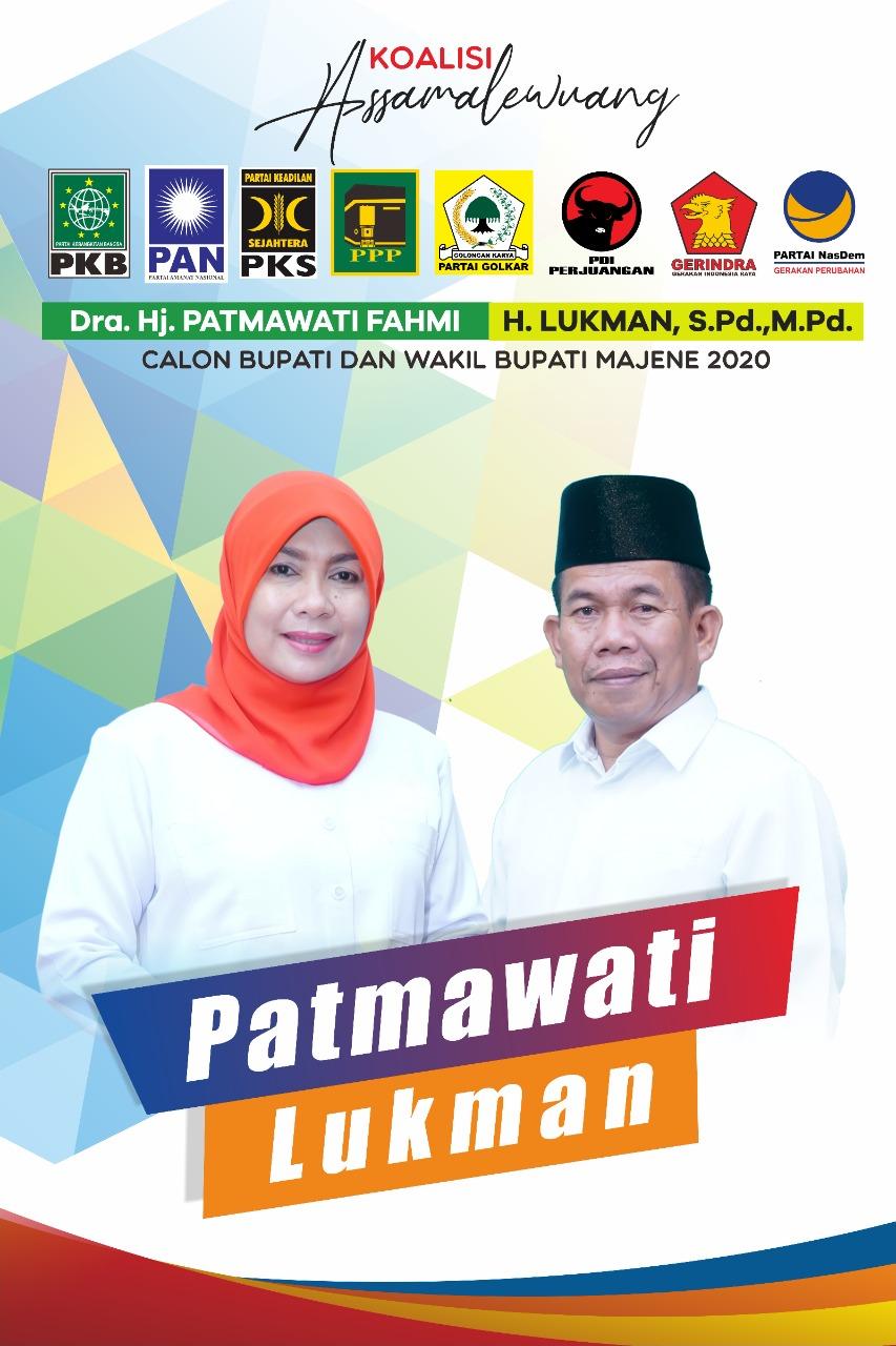 TMS , Calon Pengganti Fahmi Massiara Masih di Godok