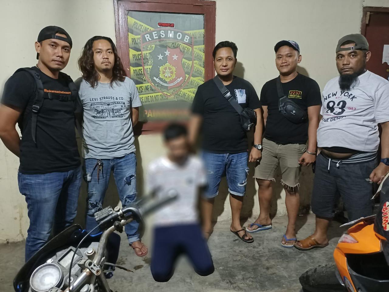 Gelapkan Dana Nasabah Supervisor Berurusan Dengan Polisi