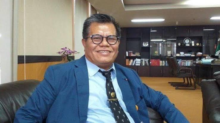Prof Husain Siap Tatap Pilgub Sulbar