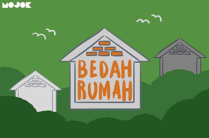 Warga Kelurahan Binanga Gagal Dapatkan Bedah Rumah