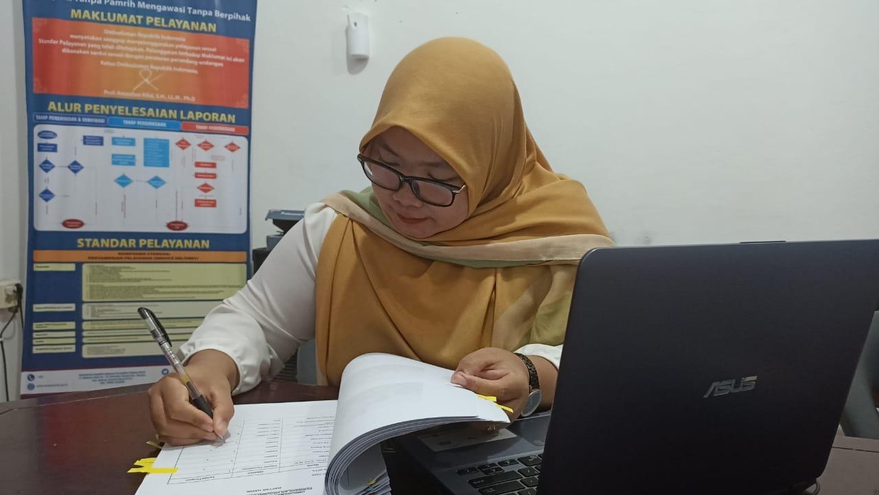 Ombudsman Tuntaskan Maladministrasi, Pencairan Beasiswa BUMN Hadir untuk Negeri