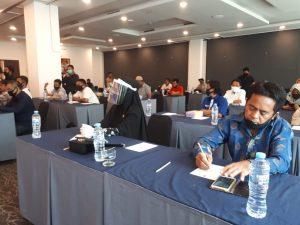 KPID Sulbar Kumpulkan Pengelola LPB Ber IPP
