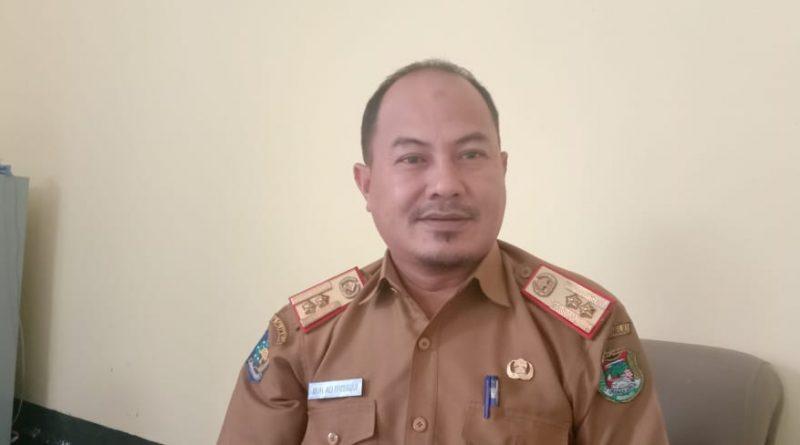 Kasus Covid 19 Terus Bertambah,Gugus Kabupaten Dan Provinsi Kurang Koordinasi