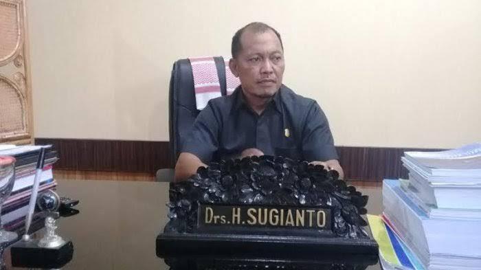 Sugianto Sesalkan Usulan RDP Komisi I Tak Disetujui Ketua DPR