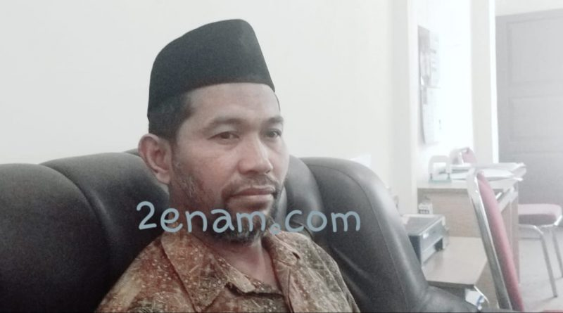 KPU Sulbar Ingatkan KPU Kabupaten Persiapkan Debat Paslon