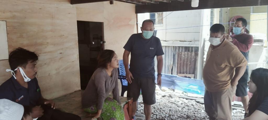 DPO 4 Tahun Rosalinda Ditangkap Di Kota Pare Pare
