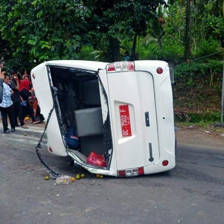 Mobil Bumdes Laka Tunggal