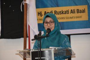 Ali Baal Harap Ada Perhatian Masyarakat Dan Dinas Terkait Bantu Lembaga PAUD