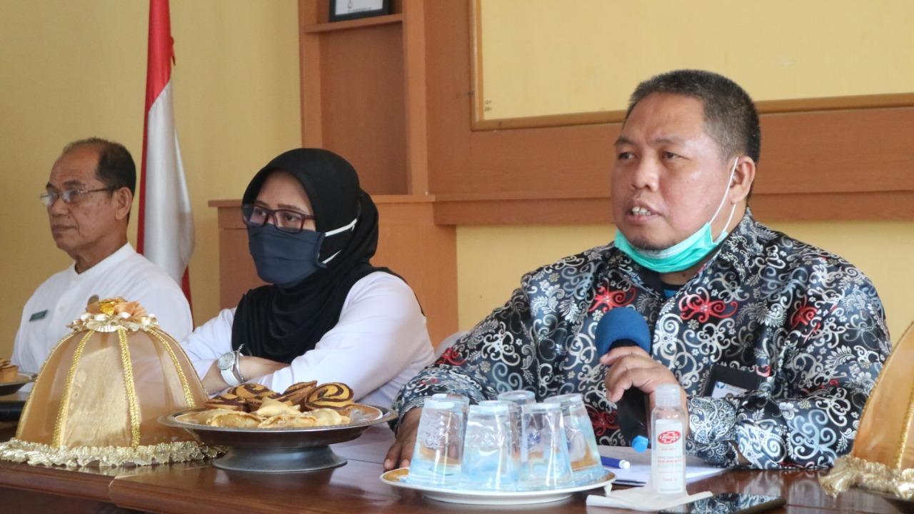 Ombudsman Sulbar Laksanakan Rapid Assessment terkait Perangkat Desa di Majene