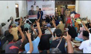 Abdul Rahim : Masyarakat Tapalang Harus Bangga dan Tetap Pilih Habsi-Irwan