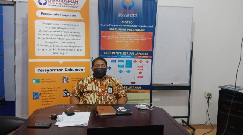 Hampir Batal Menikah, Warga Bandung Lapor Ke Ombudsman