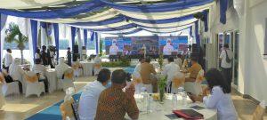Dewan Kerajinan Nasional Buka Latihan Usaha di Sulawesi Utara