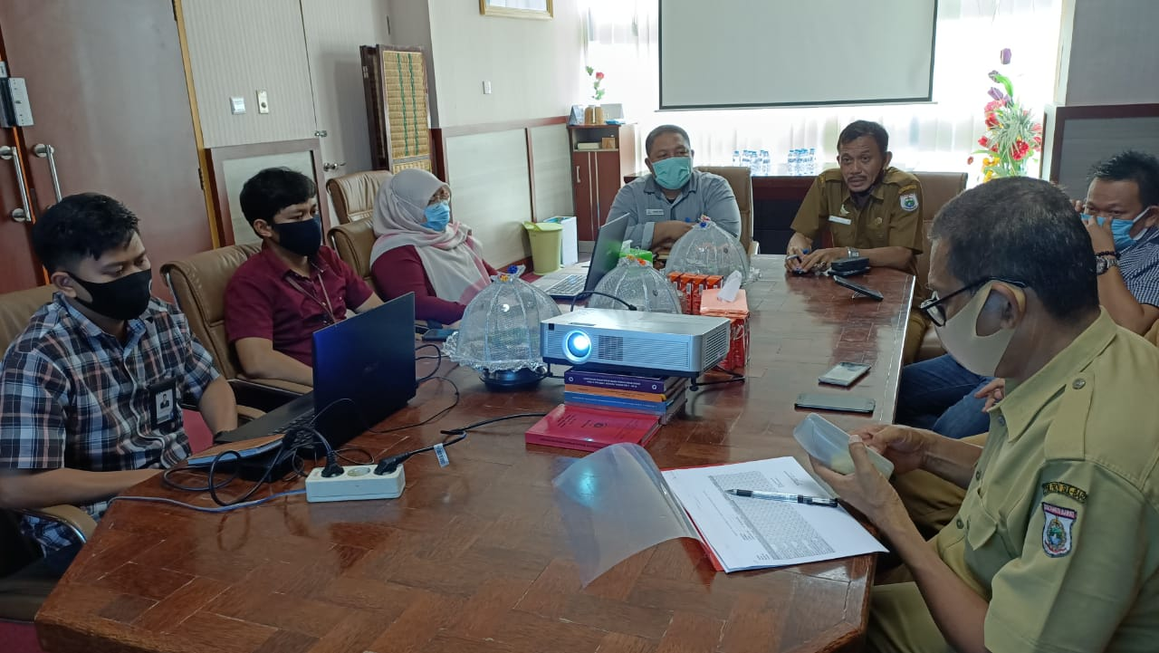 195 Pengaduan Terkait Pendidikan di Sulawesi Barat