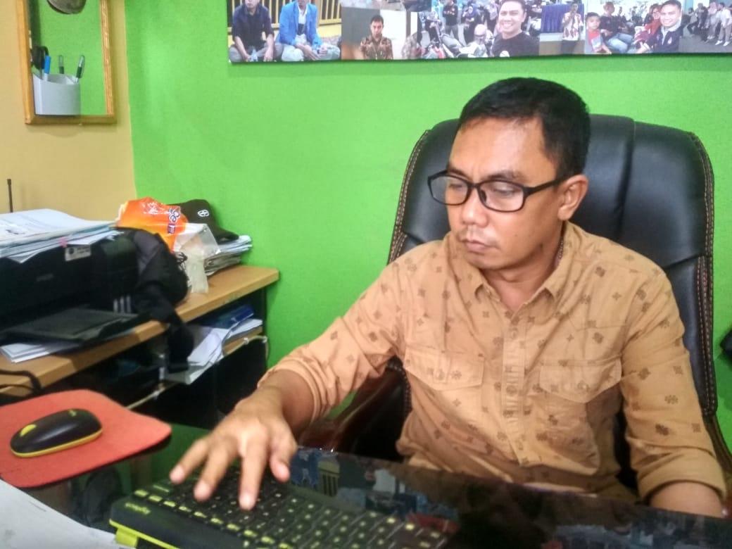 KPU Mamuju Buka Opsi Perpanjangan Pendaftaran KPPS