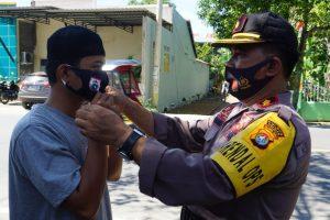 Polres Polman Kembali Operasi Yustisi