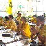 Partai Golkar Sulbar Kampanye Gerakan 3 M