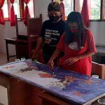 Dekranasda Bekali Pendidikan Kecakapan Wirausaha di Likupang