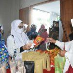Masa Pandemi, Pengurus BKMT Diharap Aktif Bantu Perekonomian Keluarga
