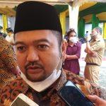 JPS Dari APBD Sulbar Menunggu Data Valid Kabupaten