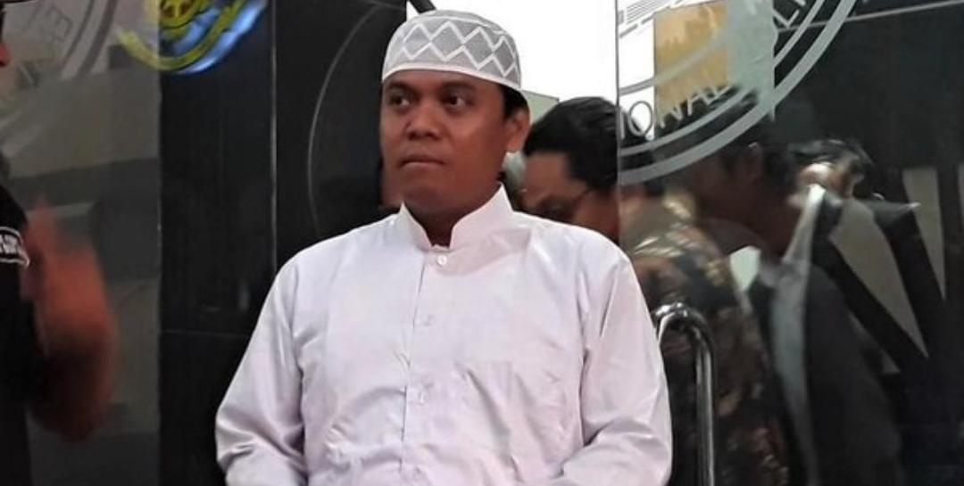Bareskrim Polri Lakukan Penahanan Terhadap Gus Nur