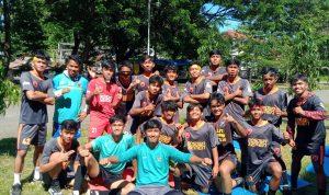Lima Pemain Akademi PSM Makassar di Mamuju Ikut Seleksi Garuda Select III