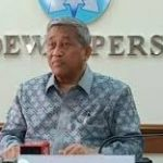 Sikap Dewan Pers Terhadap Kekerasan Terhadap Wartawan