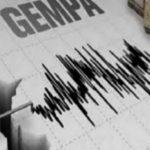 Gempa 3,0 Magnitudo Gunjang Mamasa