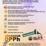 DPPh dan DPTb di Pilkada Mamuju 2020