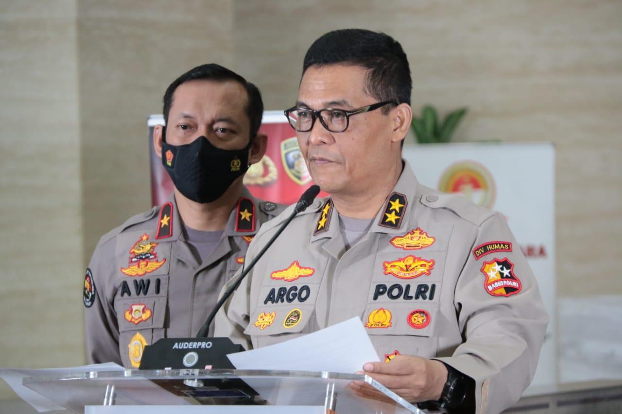Polri Buka Peluang Panggil Ridwan Kamil