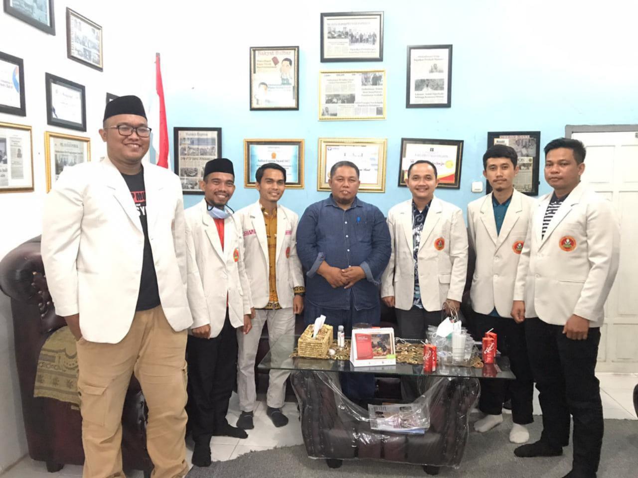 Ombudsman Sulbar Ajak PM Sulbar Berperan Dalam Perbaikan Pelayanan Publik