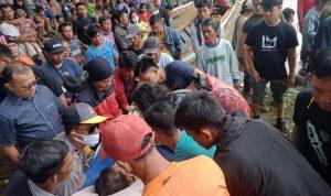 Kecelakaan Di Karama, Dua Orang Meninggal Enam Orang Dirawat