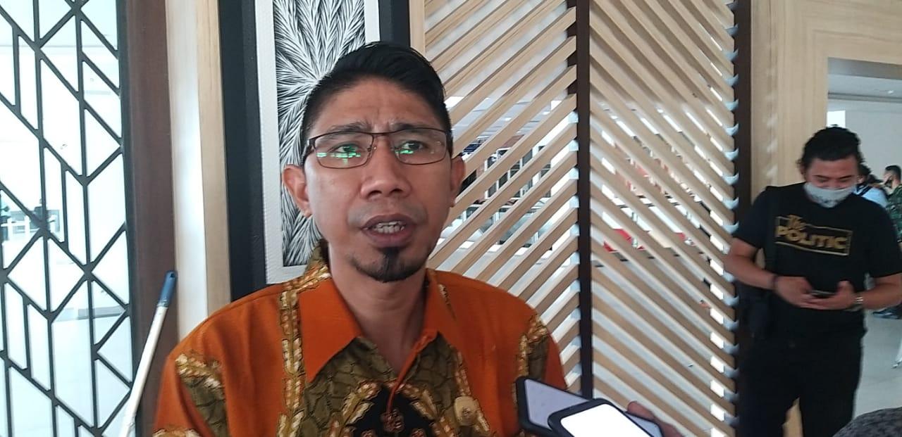 KPU Mamuju Sukses Laksanakan Debat Putaran Pertama