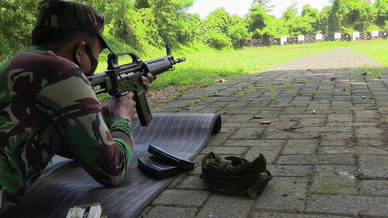 Danlanud Sam Ratulangi: Tidak Ada Tentara Hebat, Yang Ada Terlatih